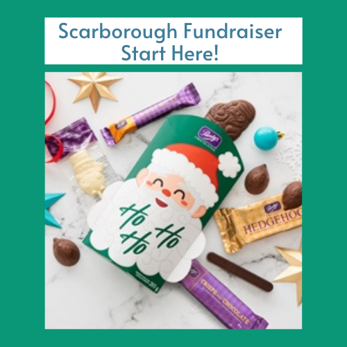 Scarborough Fundraiser Start Here